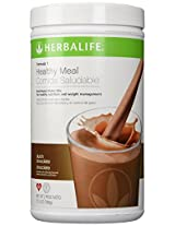 Herbalife Formula 1 Shake Weight Loss - dutch Chocolate flavour,500G