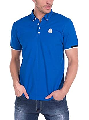 SIR RAYMOND TAILOR Men'S Polo Shirt Short Sleeve Model 305
