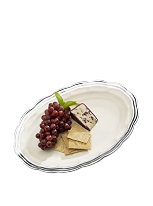 Mikasa Countryside Oval Platter