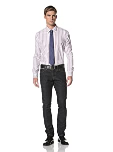 Hermès Men's Dress Shirt (Multi)