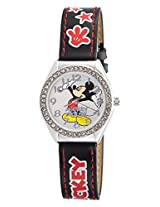Disney Analog Multi-Color Dial Boys's Watch - 98214