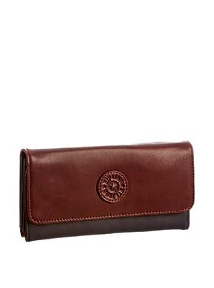 Kipling Geldbörse Brownie L (braun)