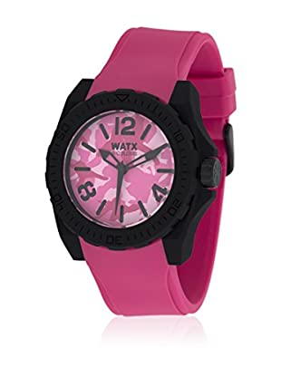 Watx Reloj de cuarzo Unisex Unisex RWA1856 40 mm