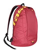 Fastrack Red Casual Backpack (AC024NRD01)