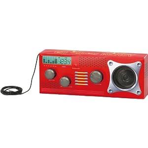 AM/FMラジオ組立キット