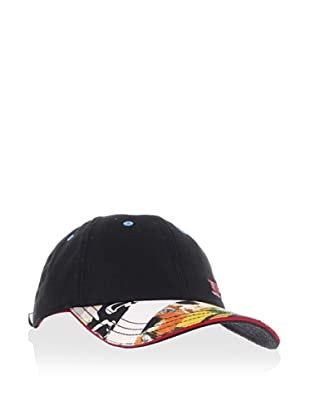 Robert Graham Men's Ewing Hat (Black)