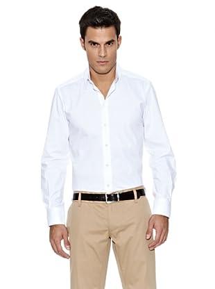 Dolce & Gabbana Camisa Vestir (Blanco)