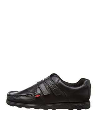 Kickers Zapatos Peggy (Negro)