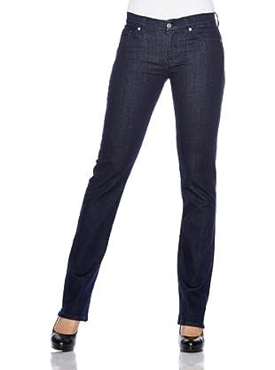 7 for all mankind Jeans Straight Leg Las Vegas Deep (las vegas deep)