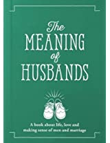 The Meaning of Husbands (The Meaning of Everything)