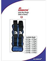 KAMACHI Ankle Weight / Wrist Weight K-2208 (4 KgsX2)