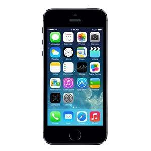 Apple iPhone 5s (Space Grey, 64GB)