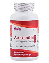 Zenith Nutrition Astaxanthin 6mg - 120 Capsules