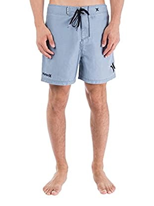 Hurley Boxer da Bagno One & Only Washed Out 16'