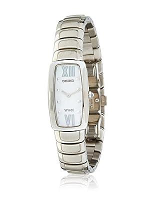 SEIKO Reloj de cuarzo Woman SUJ783P1 46 mm