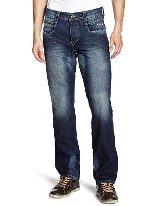 JACK & JONES Jeans Rick Four (Azul)