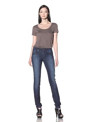 Henry & Belle Women's Ideal Skinny Jean (Barely Worn)