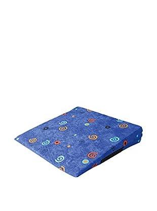 Sissel Cuscino Cuneo Sit Colour Blu