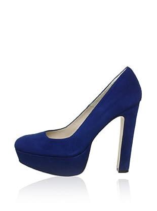 Paco Gil Zapatos Patricia (Azul Royal)