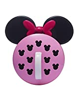 The First Years Disney Baby Bath Scoop and Storage, Minnie Mouse
