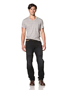 Madison Park Men's Fireman Pants (Loyal)