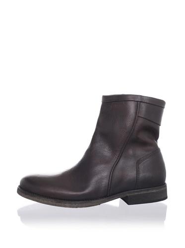 ksubi Men's Helter Mid Boot (Brown Durango)