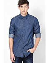 Blue Casual Shirt G-Star RAW