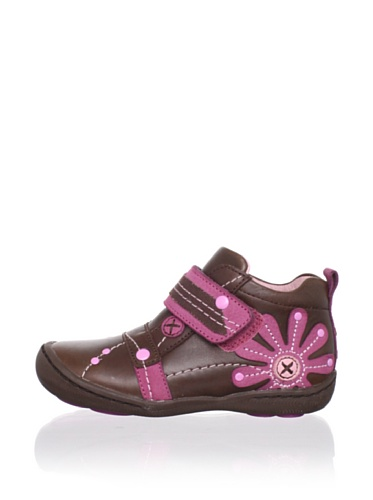 umi Eirland Boot (Toddler/Little Kid) (Cocoa)