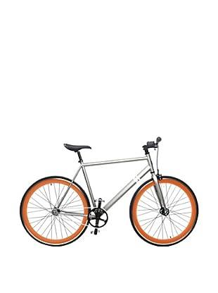 Solé Bicycle Company The El Tigre/Crush (Grey/Orange)
