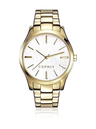 ESPRIT Reloj con movimiento japonés Woman ES108132005 36 mm