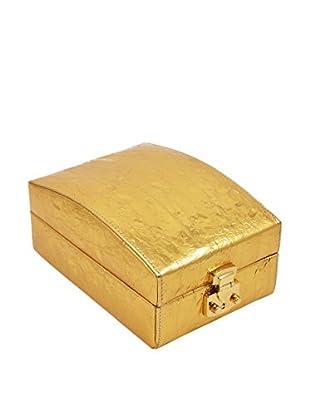 Cepi Pelleterie Caja para joyas Dioptasio