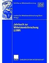 Jahrbuch zur Mittelstandsforschung 2/2005 (Schriften zur Mittelstandsforschung)