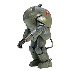 1/20 マシーネンクリーガーArmored Fighting Suit Custom Type アーケロン