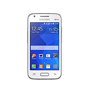 Samsung Galaxy S Duos (Ceramic White)
