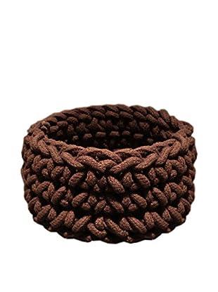 Manterol Cesta Porta Utensilios Crochet