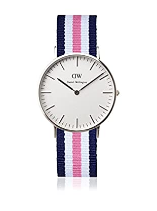 Daniel Wellington Reloj de cuarzo Woman DW00100050 36 mm