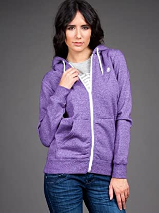 Element Sudadera (morado)