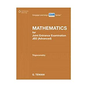 Mathematics for JEE (Advanced): Trigonometry