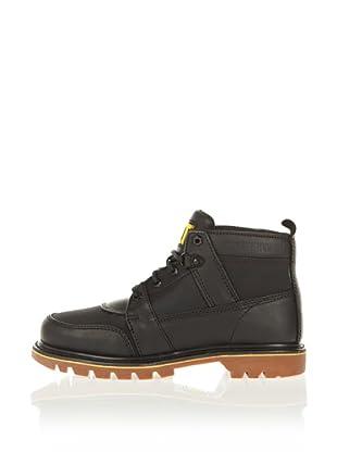 Cat Boots Dane (Black)
