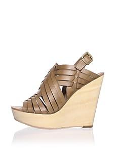 Ash Women's Oman Wedge Sandal (Clay)