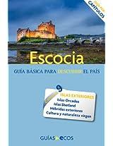 Escocia: Islas Orcadas, Shetland y Hébridas exteriores (Spanish Edition)