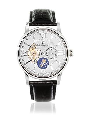 Continuum Uhr schwarz 42 mm