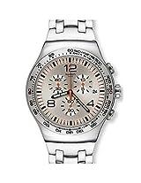 Swatch Shiny Addict Mens Watch YOS445G