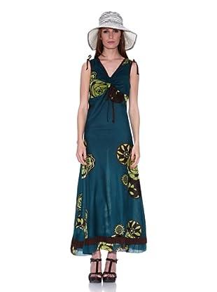 HHG Vestido Colbie (Verde)