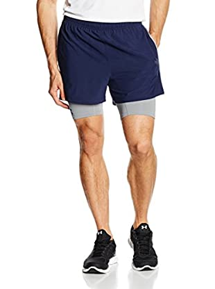 Under Armour Trainingsshorts Ua Mirage 2-In-1 Short