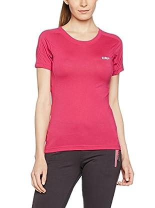 CMP T-Shirt Manica Corta 3T63836