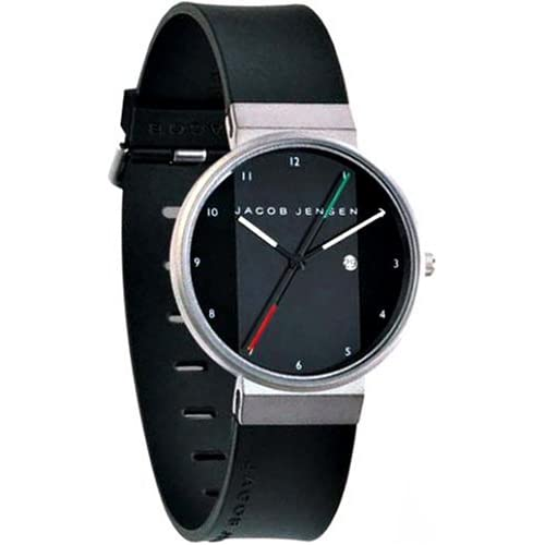 JACOB JENSEN (ヤコブ・イェンセン) 腕時計 NEW SERIES JJ732