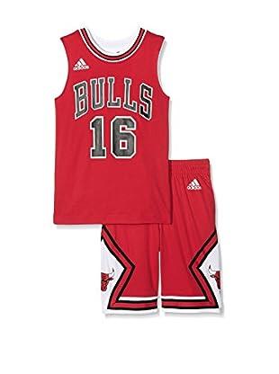 adidas Conjunto Deportivo Chicago Bulls Gasol