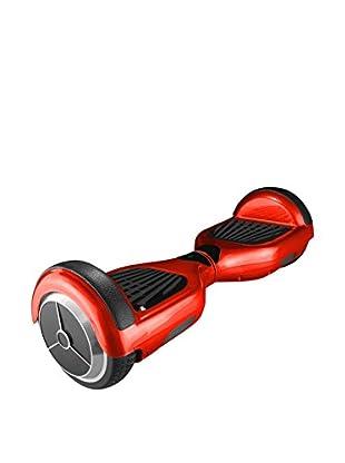 F&P Smart Skate Rojo
