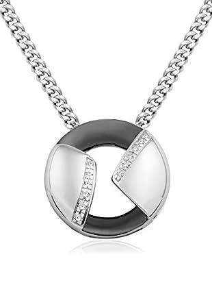 Miore Halskette Vp61138N silber